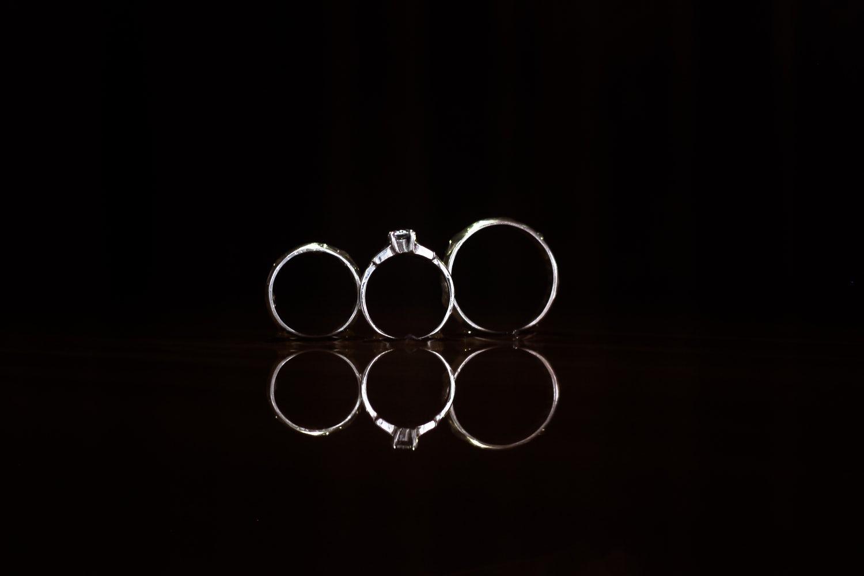 Empty jewellery & decorative objects