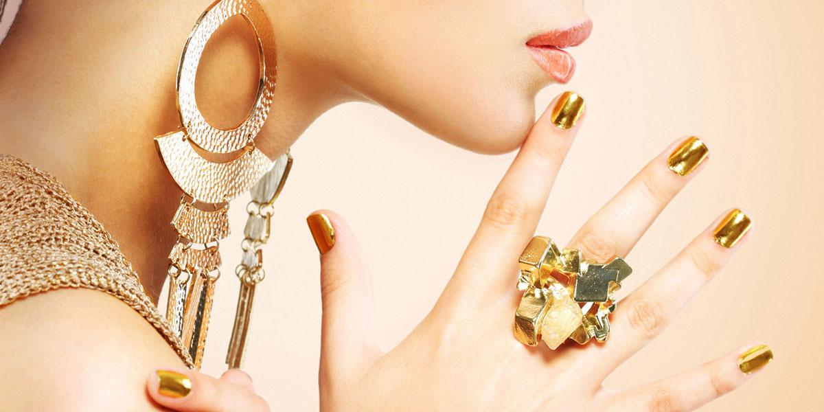24 carat hard gold electroforming and karat precision