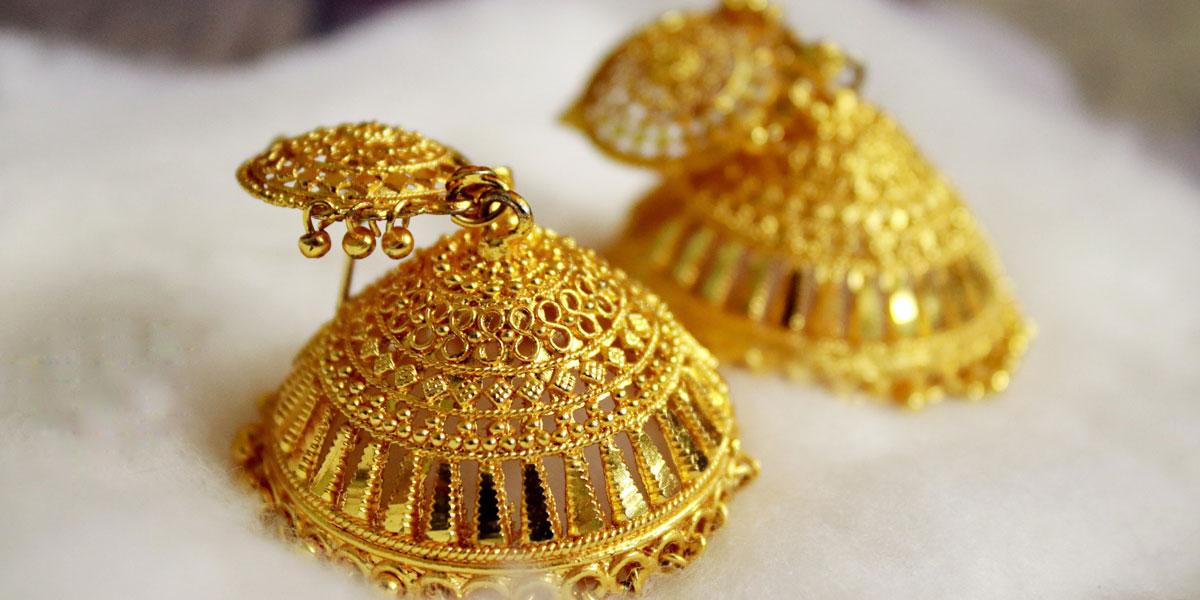 Electroforming and decorative finishing, gold alloy electroforming